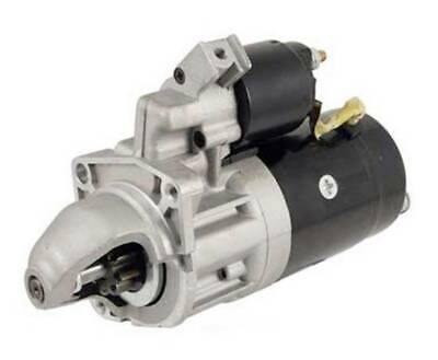 New Starter Fits European Model Fiat Ducato 1994-98 11.139.443 943251487 Msr913