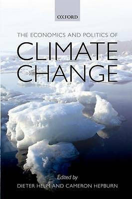 The Economics and Politics of Climate Change (Paperback book, 2011)
