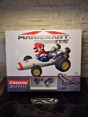 Circuit Carrera Mario kart neuf new sealed