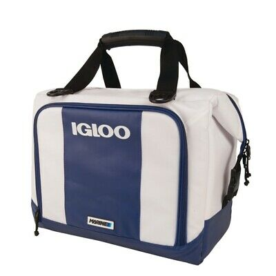 Sac Thermique Igloo Marine Ultra Snapdown 36 QT Icehouse Nautica Souple