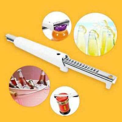 Can Opener Bottle Openers Tin Jar Lid Remover, Stainless Steel Universal Tool