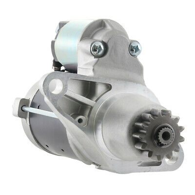 New Starter Fits Toyota Highlander 2004 2005 2006 2007 2.4 2009 3.3 28100-20020