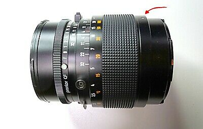 HASSELBLAD 150 mm f/4 CF Sonnar T* Lens for 500 series cameras