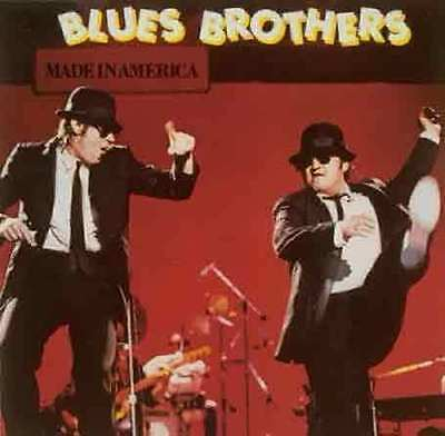 The Blues Brothers - Made in America (Live Recording, 1989)