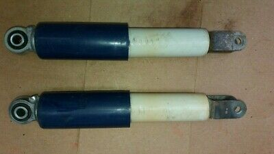 Honda PC50 rear shock absorbers