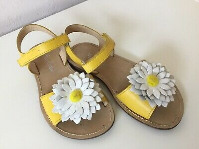 59b973d79189 MINI BODEN Childrens (girls) Summer Sandals Size EUR 32 UK 13 In Yellow