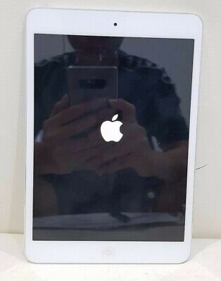 Apple Ipad Mini 1 Wifi A1432 7.9'' 16GB 512MB 5MP SOLD AS IS/ Activation locked