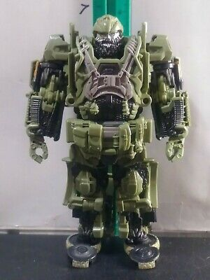 Transformers The Last knight Hound Figure