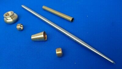 Woodturning Woodworkers Scratch AWL kits