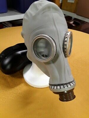 New Old Stock Russian GP-5 Gas Mask Size Large Cosplay Halloween Prepper