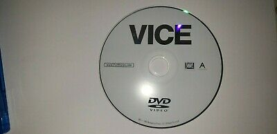Vice (2018) DVD ONLY