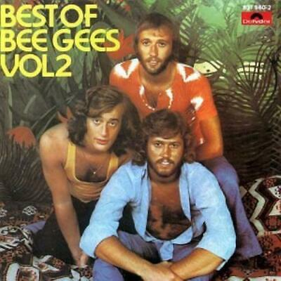 Bee Gees : Best of No. 2 CD Value Guaranteed from eBay's biggest seller!