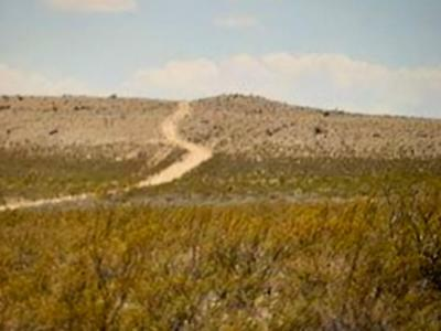 40 Acre West Texas Ranch With Mineral Rights !! No Limits To Build !! Location !