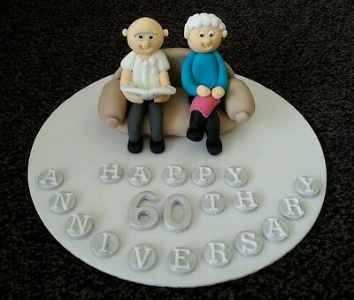 Cake Topper Retirement Mans Beer Glass Balloon And Stars Eur 10 40