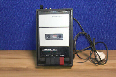 Realistic Stereo Cassette Player