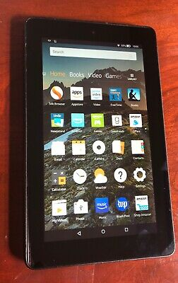AMAZON KINDLE FIRE (5th Generation) 7