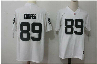 Wholesale NIKE OAKLAND RAIDERS Cooper #89 Salute To Service Women's Jersey  for cheap