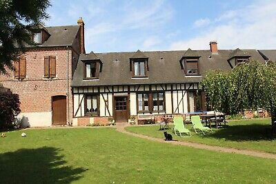 Charming House 1 hour from Paris