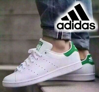 100% authentic 03c4d 5e344 Scarpe Adidas Stan Smith Uomo Donna - Offerta Vari Colori originali