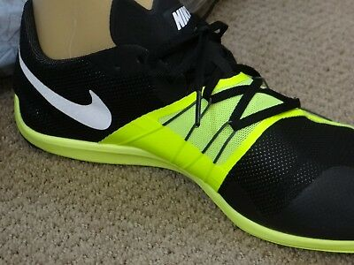 100% authentic 76acc 6d4ae Nike Zoom Forever XC 5 Mens Track Field Cross Country Running Shoes Spikes  Incl.
