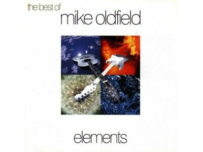Elements-the Best of... [Audio CD] Oldfield,Mike - GUT