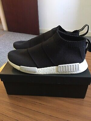 f4b22d44f3101 ADIDAS NMD CS1 City Sock 1 Gore-Tex GTX US 8.1 2 - EUR 150