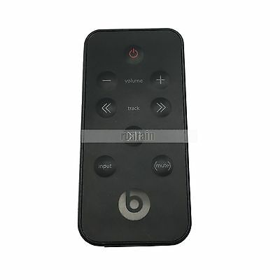 Remote Control For Beatbox Portable Wireless iPod Dock From Beats By Dr. Dre