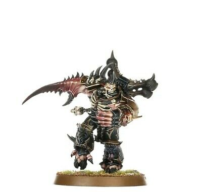 x1 Greater Possessed #2 Chaos Space Marines Daemonkin Shadowspear Warhammer new