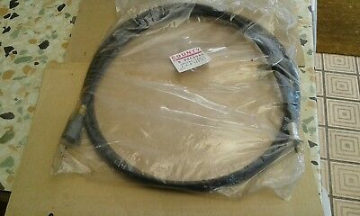 land rover RHD speedo cable PRC2065 NOS