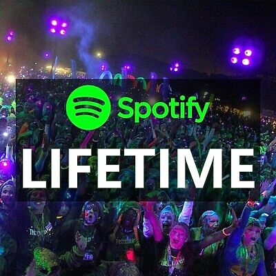 Spotify premium - Lifetime - Worldwide - Personal account ⚡⚡ Fast Delivery 30s🚀