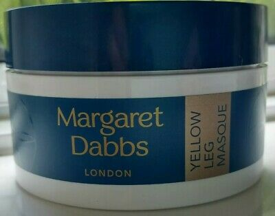 Margaret Dabbs Yellow Leg Masque - 175G
