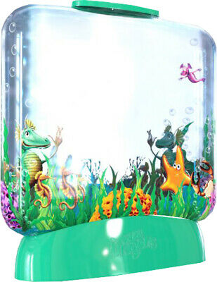 Childrens Educational Toys Science Nature Creatures Aqua Dragons Sea Friends