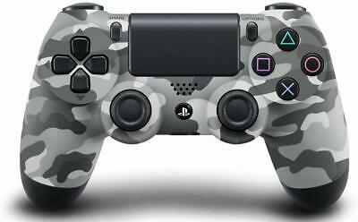 Sony Dualshock 4 Wireless Controller for PlayStation 4 PS4 Urban Camouflage CUH-
