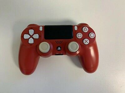 Spiderman PS4 Playstation 4 Controller Spider-Man
