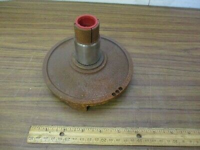 14404 Hubbard Water Pump Impeller (SURFACE RUST) no packaging as pictured *NOS*