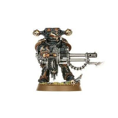 x1 Autocannon Chaos Space Marines Daemonkin Shadowspear Warhammer GW Citadel new