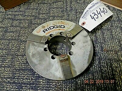 Ridgid 43440 Speed Chuck With Grips