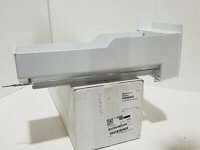 242093006 Frigidaire Refrigerator Ice Container Assembly *new Part*