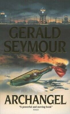 Archangel by Seymour, Gerald Paperback Book The Cheap Fast Free Post