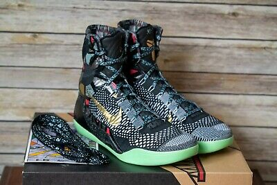ce6caa768fb2 NIKE KOBE IX 9 High Ext Qs