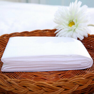 Disposable Non-woven Bedsheet Antibacterial Waterproof Bed Cover Portable Travel