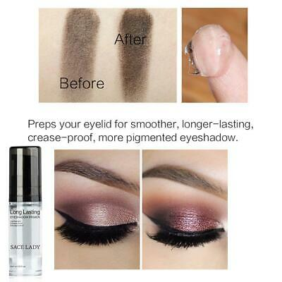 Lightweight Long Lasting Smooth Crease-Proof Smudge-Proof Eyeshadow MSF 01