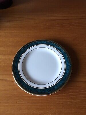 ROYAL DOULTON BILTMORE side plate 6 1/2 inch, 4 available, priced individually.