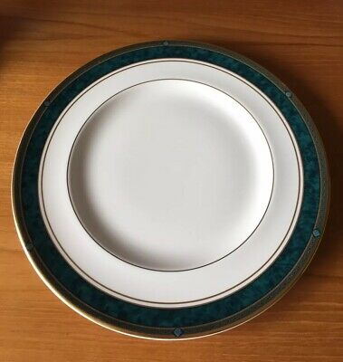 """Royal Doulton Biltmore Dinner Plate 10.5"""" (8 Available Priced Individually)"""
