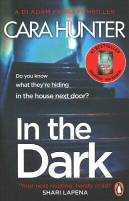 In The Dark from the Sunday Times bestselling author of Close t... 9780241283202
