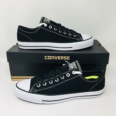 559047b0721f CONVERSE CTAS PRO Ox Shoe Trainers in Tumeric White Size UK size 7