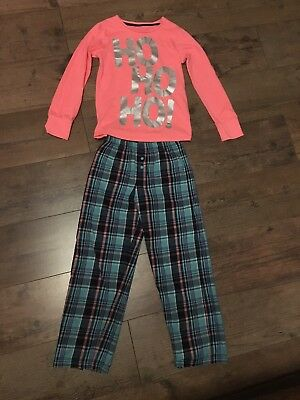 next girls pyjamas Age 9