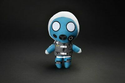 Fadecase CT Plush - CS:GO Toy - Collectable - Counterstrike Gaming