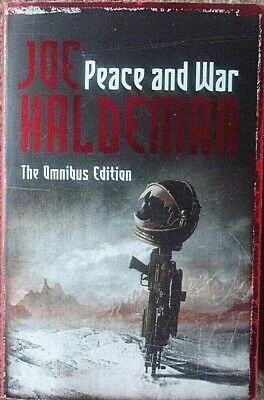 Peace And War: The Omnibus Edition by Joe Haldeman