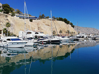 Commercial property in Marina Greenwich, Altea